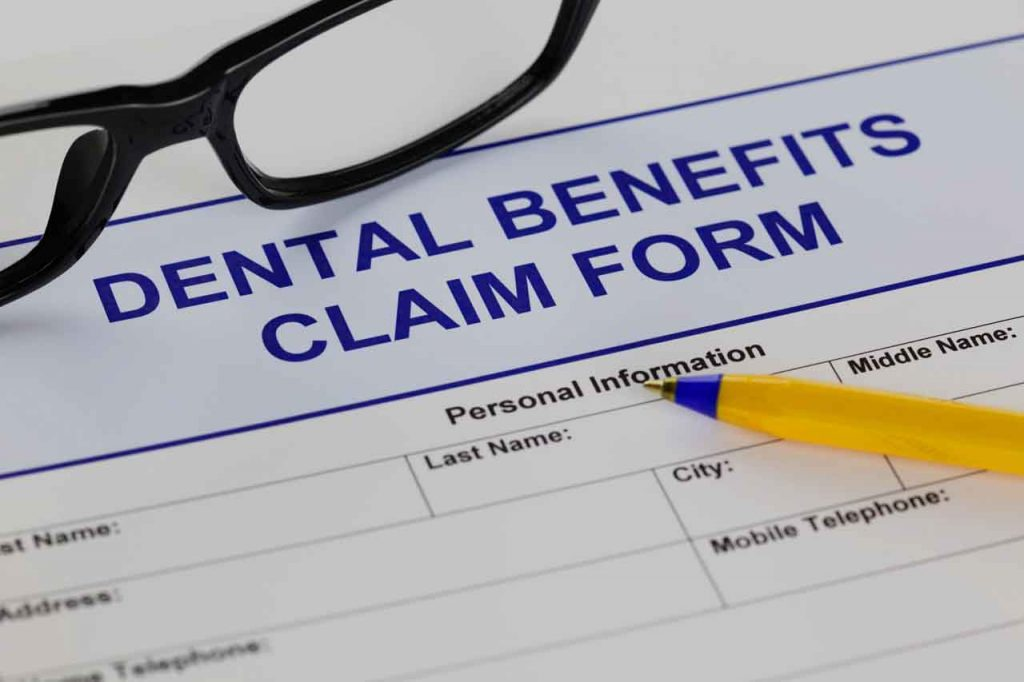 Dental Insurance in Sacramento