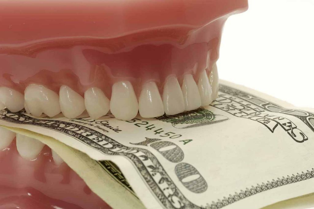 How to Save Money by Going to the Dentist