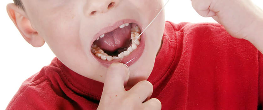 Do Kids Need to Floss?