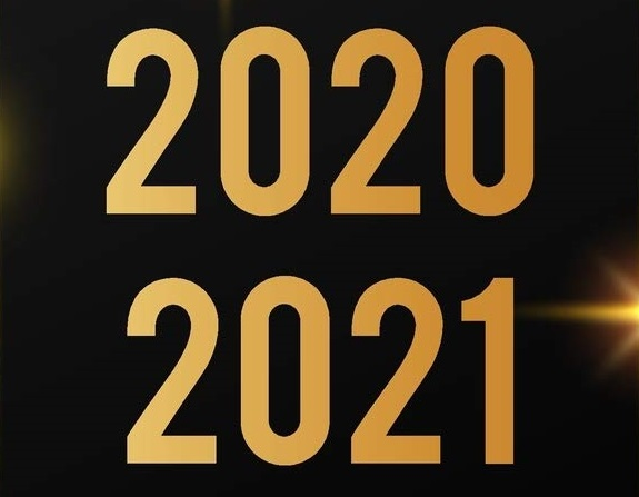 The End of 2020 Approaching